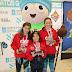 Tres podiums femeninos para el CLub Xadrez Fontecarnoa