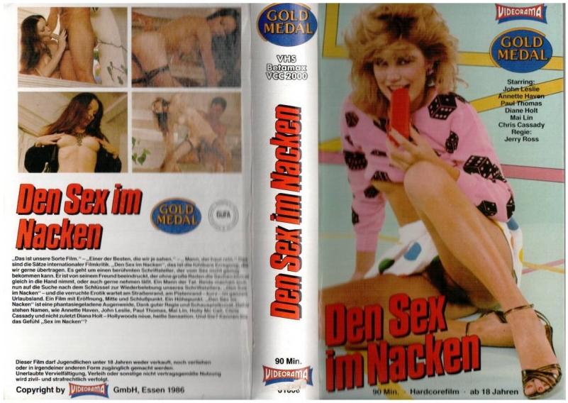 Annette Hafen Pornofilme