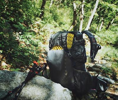 tips merawat tas gunung