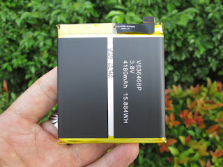 Baterai Blackview BV8000 Outdoor Phone New 4180mAh Original