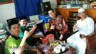 Ketua PD GPI Sukabumi Angkat Bicara Soal Pembakaran Bendera Bertuliskan Kalimat Tauhid di Garut
