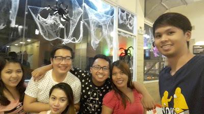 Boardgames Restaurants in Makati