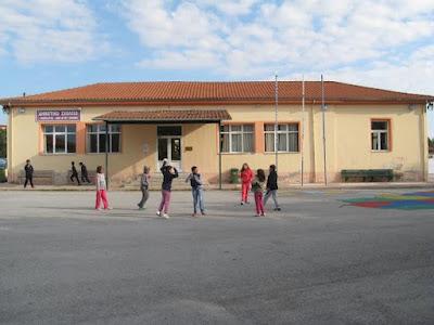 ΠΑΓΚΟΣΜΙΑ ΗΜΕΡΑ ΠΑΙΔΙΚΟΥ ΒΙΒΛΙΟΥ στο Δημοτικό Σχολείο Γανόχωρας