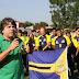 Caravina anuncia isenção de taxa e quer os 79 municípios na próxima Copa Assomasul