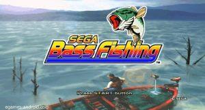 تحميل لعبة صيد السمك بالسنارة fishing للموبايل اندرويد وايفون
