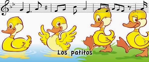 Evidencias2015 Canciones Infantiles
