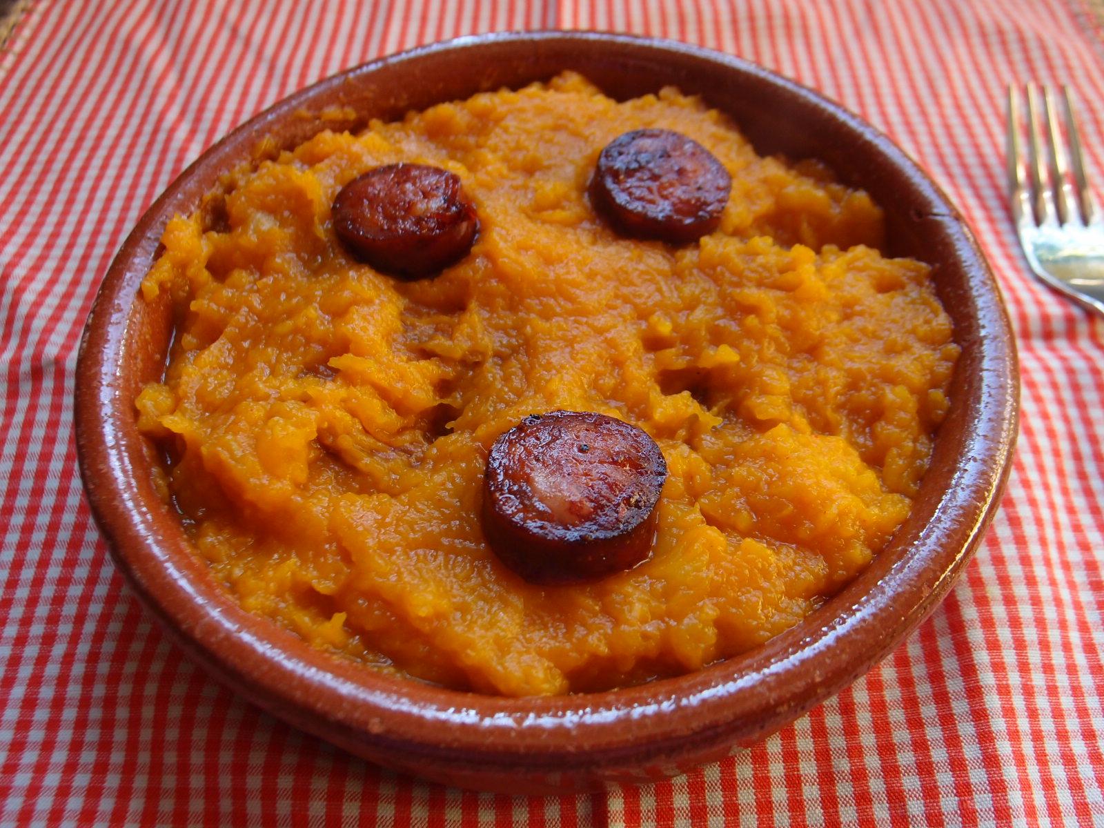 La Alacena De Las Miguelitas Calabaza Frita - Recetas-de-calabaza-frita