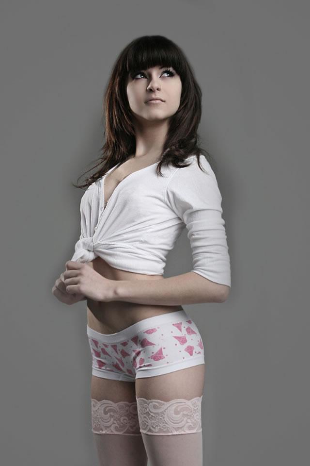 Cute Teen Sexy Photo