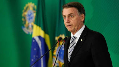 Dezoito governadores eleitos e reeleitos confirmam ida a evento com Bolsonaro