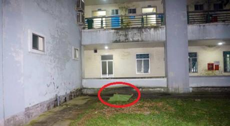 Quảng Ngãi Liên tiếp 2 người nhảy lầu tự tử tại bệnh viện