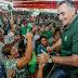 PCdoB fecha com Azevedo, mas 13 lideranças racham para apoiar Lucélio, em JP