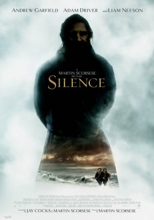 SINOPSIS Silence (2017)