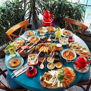 arada cafe karakoy kahvalti karaköy kahvaltı mekanları galata kahvaltı beyoğlu