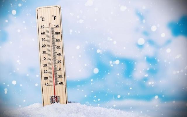 Κρυώνει κι άλλο ο καιρός