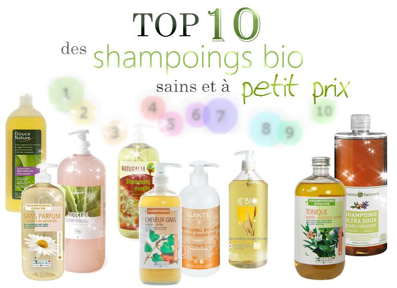 top 10 des shampoings bio vraiment sains et petit prix e sciences. Black Bedroom Furniture Sets. Home Design Ideas