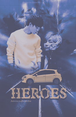 CF-Heroes (mcflautinha) [capa 400 do blog!]