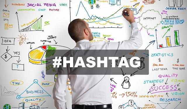 Instagram memang merupakan salah satu sosial media  Hashtag Populer Instagram Untuk Jualan (Bisnis)