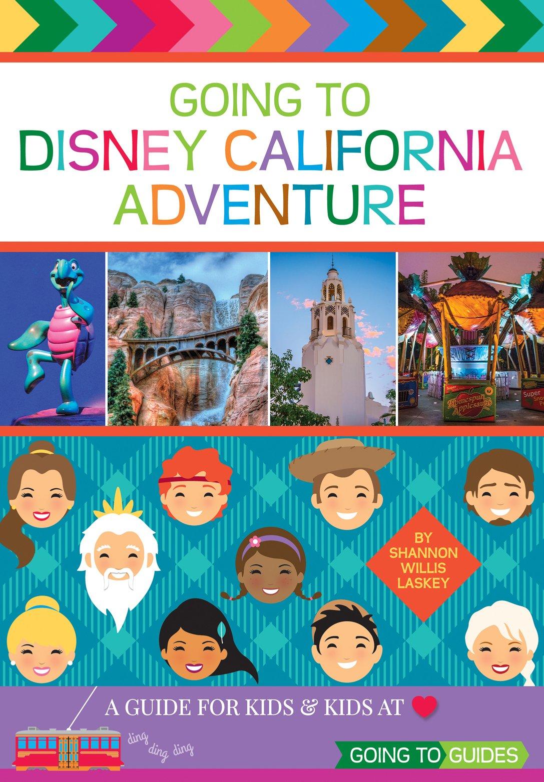 Going To Disney: Between Disney: Between Books