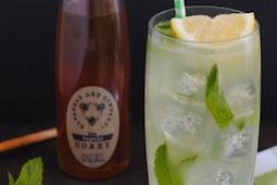 Fresh Mint Lemonade Recipe