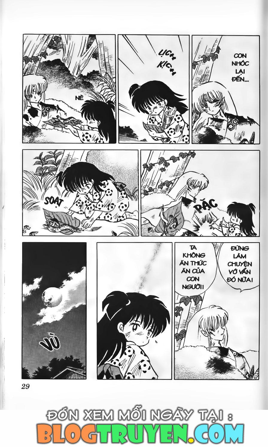 Inuyasha vol 14.2 trang 8