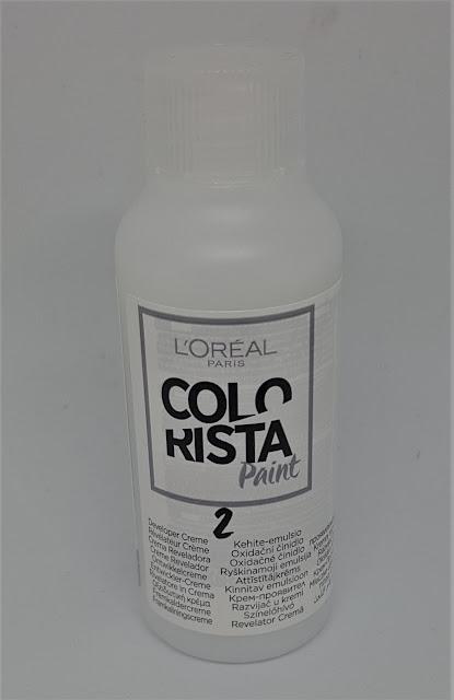 L'ORÉAL PARiS COLOVISTA Paint