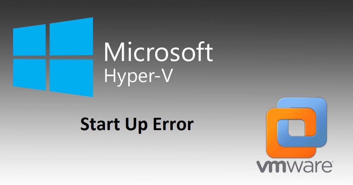 Resolving Hyper V Module Disk Power On Failed Error In