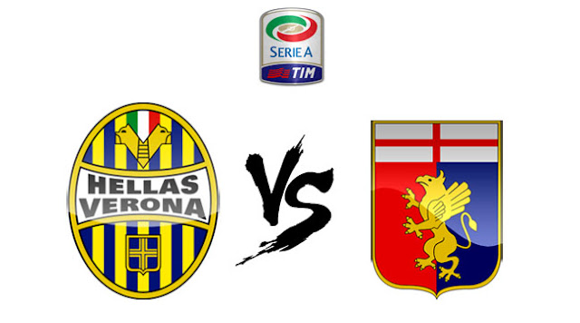 Verona vs Genoa Full Match & Highlights 04 December 2017