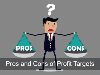 Pros and Cons of Profit Targets