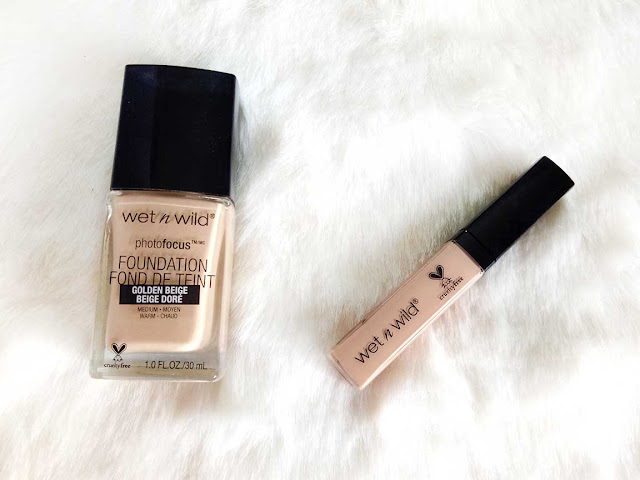 La Girl Pro Coverage HD foundation, La Girl Pro Coverage HD Concealer, wet n wild vs La Girl, foundation review, NC35, beauty review, beauty blog, wet n wild cosmetics, la girl cosmetics, makeup, beauty, beauty blog, makeup blog, top beauty blog of pakistan, pakistani beauty blogger, la girl concealer, red alice rao, redalicerao