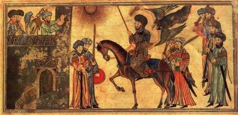Sancho I el Craso 2