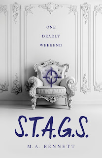 Review: S.T.A.G.S. by M. A. Bennett