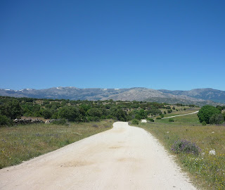 Blog Go Tandem - Hoyo de Manzanares