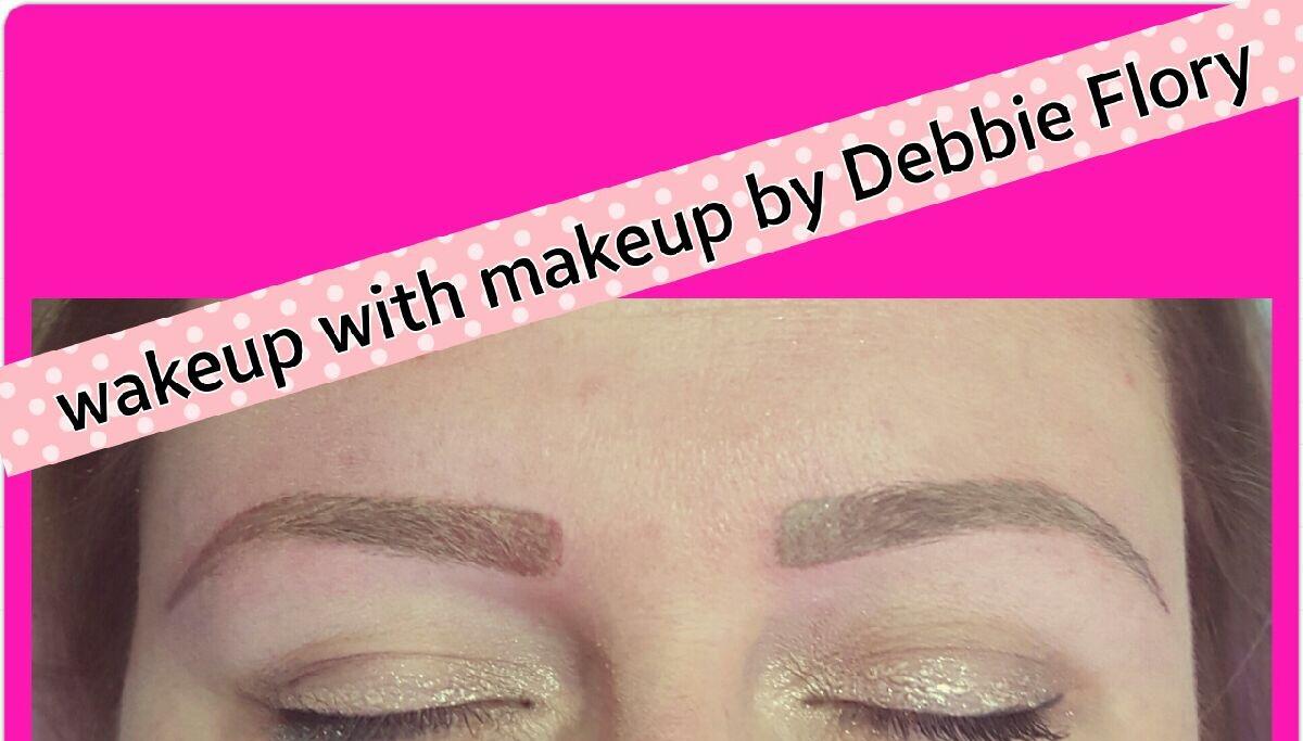 Wake Up With Makeup Ocala Fl