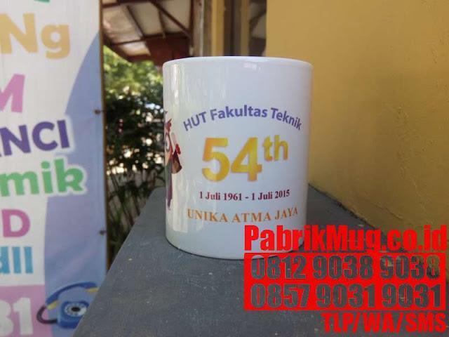 JUAL GELAS MAGIC JAKARTA