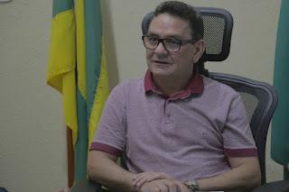Eleições 2018: Secretário João Eloy destaca comprometimento dos órgãos de Segurança Pública no primeiro turno