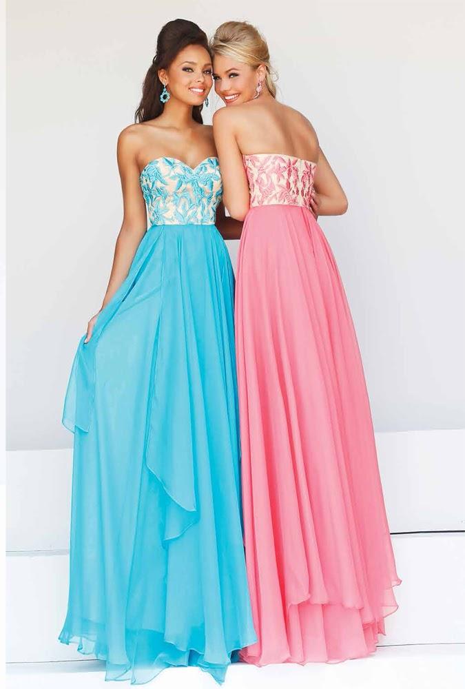 Increibles vestidos de fiesta para jovencitas | Vestidos Sherri Hill ...