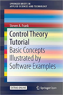 [eBooks] Control Theory Tutorial