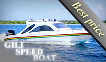 Gili Speed Boat