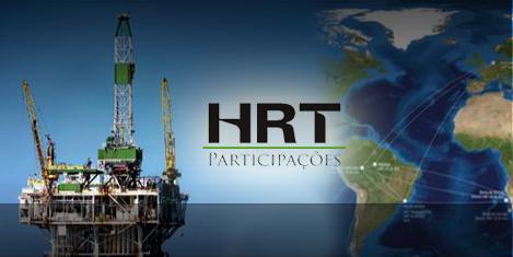 Resultado de imagem para HRT; fundada em 2008 por ex-funcionários da Petrobrás.