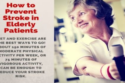 Stroke Remedy Therapy Strategies fast Treatment Illness Stroke