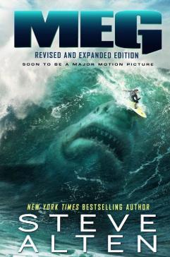 Jason Statham Yeni Film The Meg Ağustosta Vizyonda - Fragman İzle - Kurgu Gücü