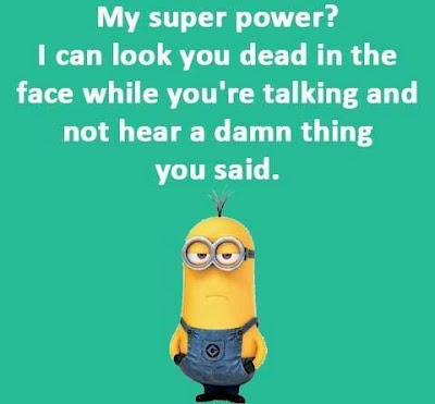new funny minion quotes with images4