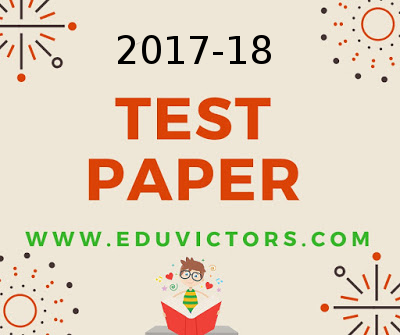 CBSE Class 9 - Mathematics  Annual Sample Question Paper (Set-2)  (2017-18) (#cbsepapers)(#eduvictors)