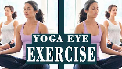 Yoga Exercise For Glowing Face