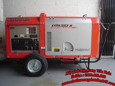 Kubota 10kva GL11000 – GL11000TM