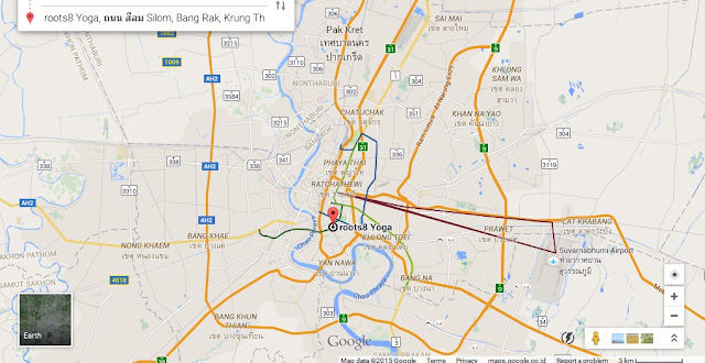 Roots8 Yoga Bangkok Map,Map of Roots8 Yoga Bangkok,Tourist Attractions in Bangkok Thailand,Things to do in Bangkok Thailand,Roots8 Yoga Bangkok accommodation destinations attractions hotels map reviews photos pictures