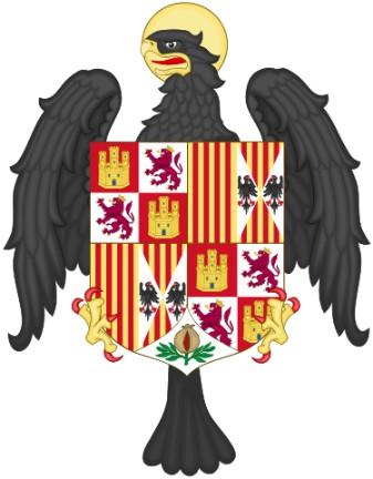 Escudo de Juan de Aragón