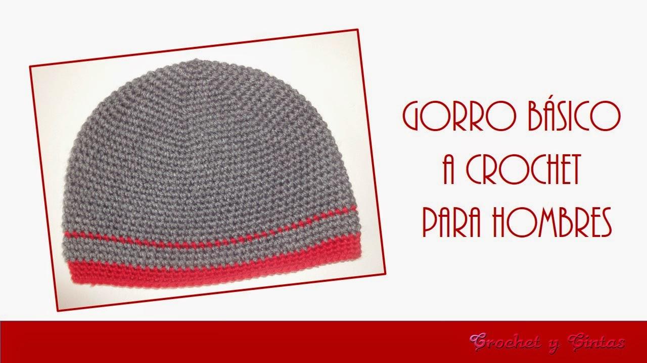 Dorable Niñas Patrón De Crochet Sombrero Motivo - Manta de Tejer ...