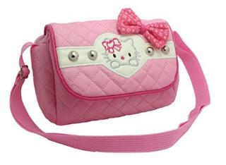 Gambar Tas Hello Kitty Untuk Anak 9
