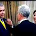 Parece que para 'el que diga Uribe', no es 'lo que diga Uribe'